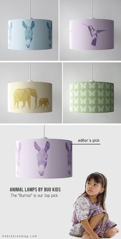 Luvkins:: Babiekins Talks About Our Favorite New Light
