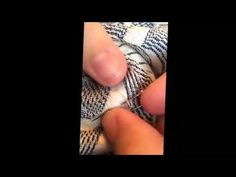 Fixing a Love Birds Pull - YouTube