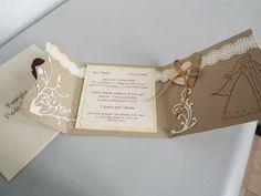 idea for wedding invite