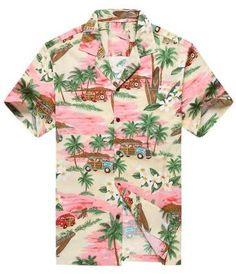 76f540fe Clothing. Pink Hawaiian ShirtAloha ShirtVintage Hawaiian ShirtsMens ...