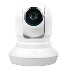 Simplehome Wi-fi Pan And Tilt Security Camera