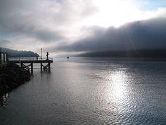 Port Alberni, British Columbia © Diane Grisdale
