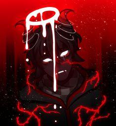 Red Aesthetic, Aesthetic Pictures, Dream Team, Character Art, Character Design, Dark Anime Guys, Fanart, Minecraft Fan Art, Dream Art