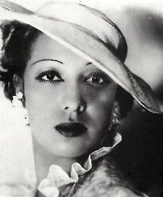 """""""He was my cream, and I was his coffee - And when you poured us together, it was something"""". -Dancer & singer Josephine Baker (1906–1975)"""