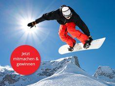 Sportausrüstung, Wellness-Weekend, Intersport-Gutscheine oder praktische Rucksäcke. All das und vieles mehr kannst du im Visana Winter-Wettbewerb gewinnen!  Nimm teil und gewinne tolle Preise im Gesamtwert von CHF 10'000.  Jetzt mitmachen und tolle Preise gewinnen: http://www.gratis-schweiz.ch/tolle-preise-im-gesamtwert-von-chf-10000-gewinnen/