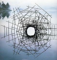 Природний арт Andy Goldsworthy  SKRYNYA.UA — Handmade ярмарок України