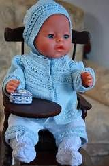 babies knitted clothes - Yahoo Image Search results