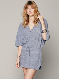 Free People Testing 123 Tunic, C$80.61