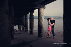 Jericho Beach (Spark Photography)