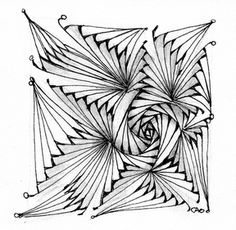 this site has beautiful zentangles