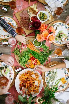 Kristen Kilpatrick Photography, Camille Styles, Bertolli Skillet Dinner, Bertolli Italian