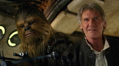 Star Wars: The Force Awakens | 42 Movies You Will Be Talking About This Awards Season