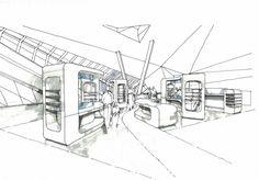 Peddle Thorp Architects/ Antoine Damery – Pat Cutri