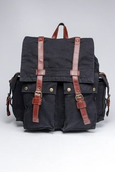 Honeymoon backpack- a must have for the Costa Rican rainforests!