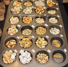 Bread made by Betsie Niederer