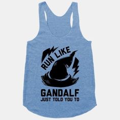 27 Fandom Workout Tees That May Get You To The Gym
