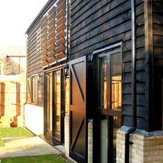 Barn Conversion In Cottenham