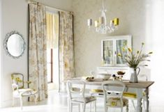 Curtain Accessories Designs – Different Shapes