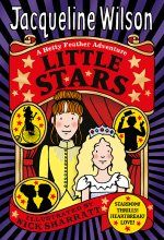 Buy Little Stars by Jacqueline Wilson at Mighty Ape NZ. Hetty Feather has begun a new chapter in her life story. Escaping from Tanglefield's Travelling Circus with her dearest friend Diamond, Hetty is deter. Hetty Feather Books, Hetty Feather Cast, Got Books, Books To Read, Jacqueline Wilson Books, Book Sites, Little Star, Book Photography, Free Reading