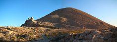 Όρος Νεμρούτ - Βικιπαίδεια
