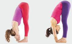 7 bài tập giúp bạn loại bỏ da chảy xệ sau lưng và hai bên thân rất hiệu quả