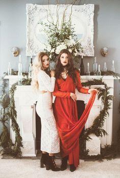 holiday fashion photo shoot   Jessica Janae Photography  top fashion photographer