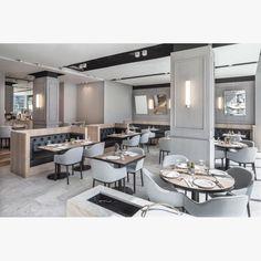 No.57 Boutique Cafe (Abu Dhabi) - Project - Delta Light