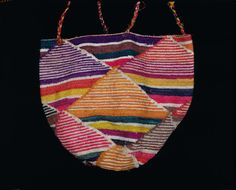 Shigra  Ecuador  1988  Agave Fiber