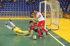 Bucaramanga y Rionegro Futsal dejaron ver que el nivel del #FútbolRevolucionado es altísimo.