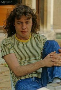 Angus - 1984/08/18 - GBR