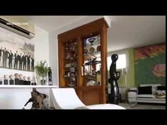 ESLACASA  Dúplex de lujo en venta en Arturo Soria, en urbanización con piscinas y amplias zonas verdes