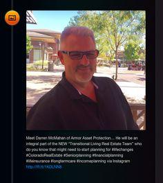 It's never too late to start #FinancialPlanning!  @Darren McMahan #Colorado