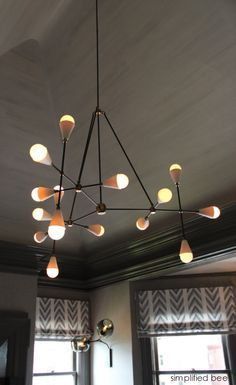 See all the lightings we love at http://www.covethouse.eu