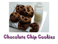 DIY Chocolate Chip Cookies With Polymer Clay - Tutorial