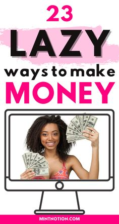 Way To Make Money, Make 100 A Day, Make Money From Home, Make Money Online, How To Make, Money Tips, Money Saving Tips, Money Spinner, Home Blogs