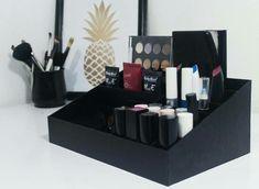 Organizador de maquiagens