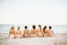 Bridesmaids Dresses: Jacinda Gown By Watters…