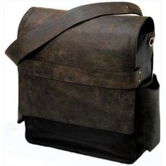 Scout Rubicon Leather Rucksack