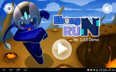 Ebong Run - screenshot thumbnail