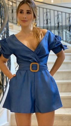 30 Outfits, Stylish Outfits, Dress Outfits, Summer Outfits, Fashion Outfits, Womens Fashion, African Print Fashion, African Fashion Dresses, Simple Dresses