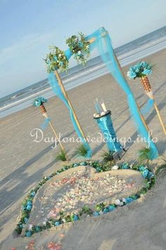 Weddings - Beach Weddings