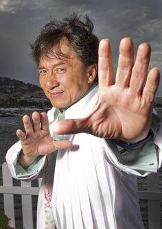 Jackie Chan to Receive Lifetime Achievement Oscar | time.com #Jackie_Chan