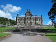 Margam Castle, Neath Port Talbot.   25 Places In Wales You Won't Believe Are Real