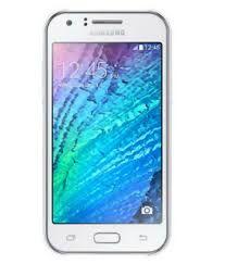 Samsung Galaxy J1 ACE (White)