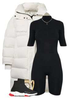 """COLD."" by goldxstyle ❤ liked on Polyvore featuring Balenciaga, Audemars Piguet and Cartier"
