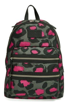 MARC BY MARC JACOBS 'Domo Arigato Packrat' Backpack available at #Nordstrom