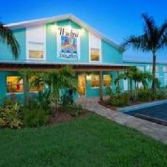 Wicked Dolphin Rum Distillery, Cape Coral,  - Might have to visit here!