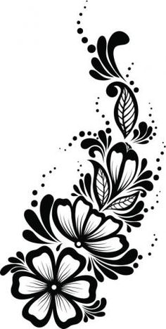 Pantillas de tatuajes de henna - Batanga