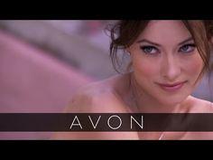 Olivia Wilde & Avon | Today, Tomorrow, Always, Amour | Behind the Scenes - YouTube