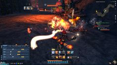 Blade and Soul - Force Master Gameplay : Tyrian Storehouse